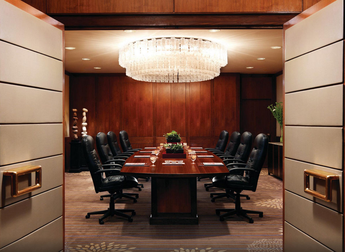FOUR SEASONS BOARDROOM