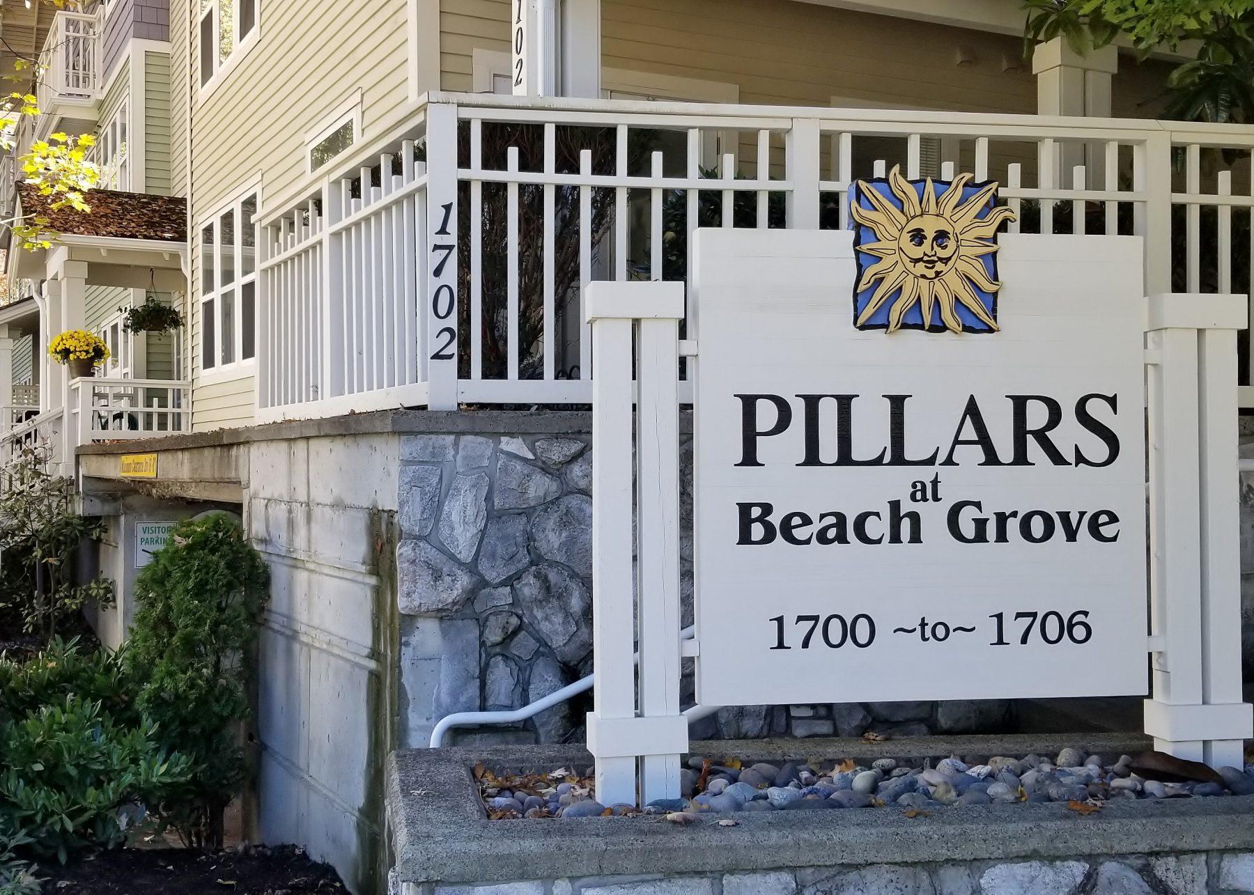 The Pillars 1